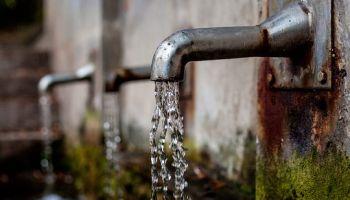 Limitation provisoire de certains usages de l'eau
